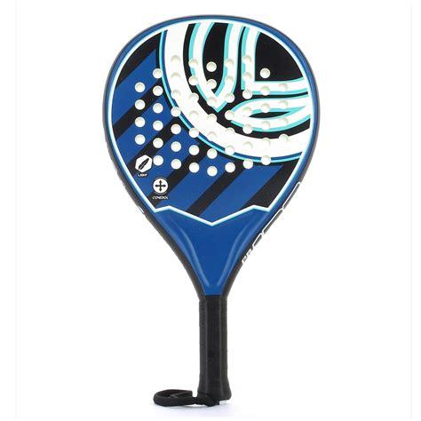 artengo padel racket pr zwartblauw decathlonnl