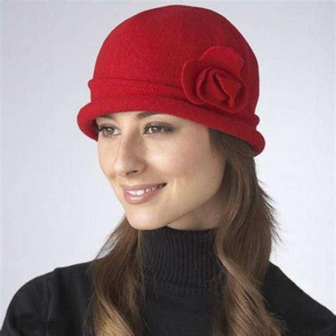 woolen hats for winter season