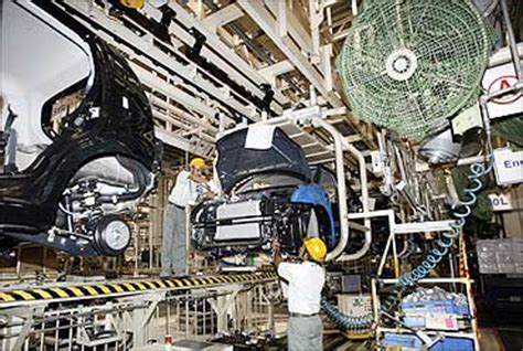 Suzuki Manufacturing Of America Corporation Gujarat Plant To Be Ready By 2017 Suzuki Chairman