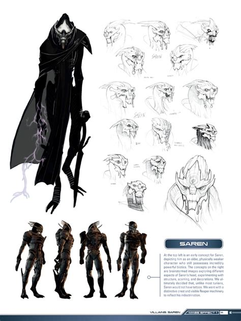 the art of the mass effect universe blog dark horse