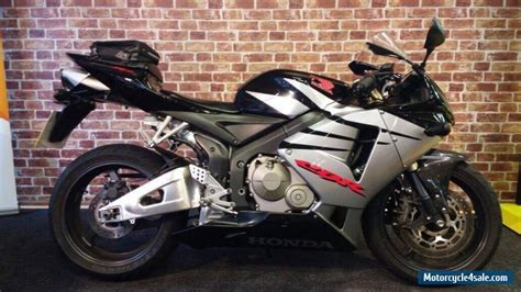 honda 600 motorcycle for sale honda cbr 600 rr for sale in united kingdom