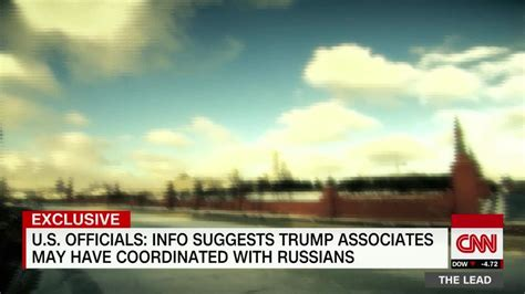 us officials associates may coordinated with