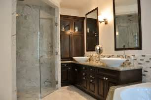 Custom Bathroom Design by Interior Design Gallery Custom Bathrooms