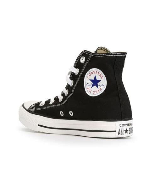 black sequin converse sneakers converse sequin sneakers in black save 30 lyst