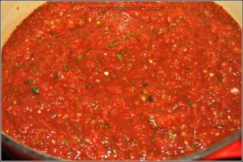 Bc Hem Salsa the pioneer woman s salsa and how to can it the grateful cooks