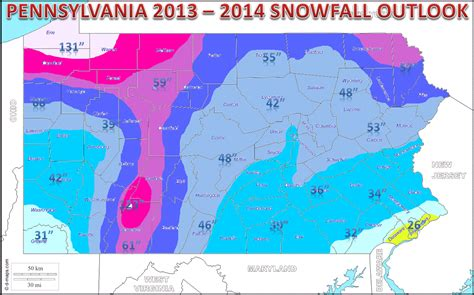 2013 2014 winter outlook pa northeast weather action state by state winter outlooks