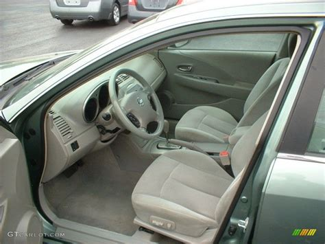 Nissan Altima 2004 Interior by Blond Interior 2004 Nissan Altima 3 5 Se Photo 63857891