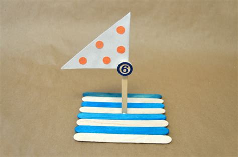 boat crafts for that float floating boat crafts for
