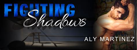 fighter omnibus fighting in the shadows books review fighting shadows by aly martinez feeding my