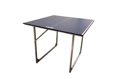 mid size ping pong table mid size ping pong table sharper image