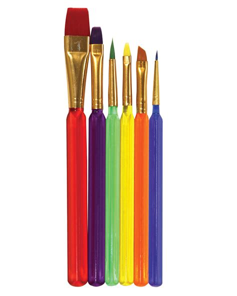 Brush Office 18 Stems brushes pacon creative products