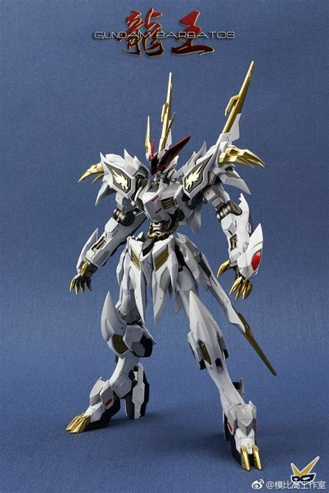 Gundam Grimgerde 1 100 Bandai best buy 1 100 gundam barbatos king resin conversion kit