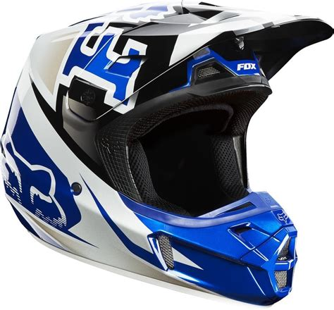 fox helmet 279 95 fox racing mens v2 anthem helmet 2014 195010