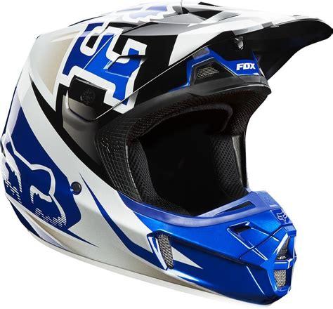 motocross helmets fox 279 95 fox racing mens v2 anthem helmet 2014 195010