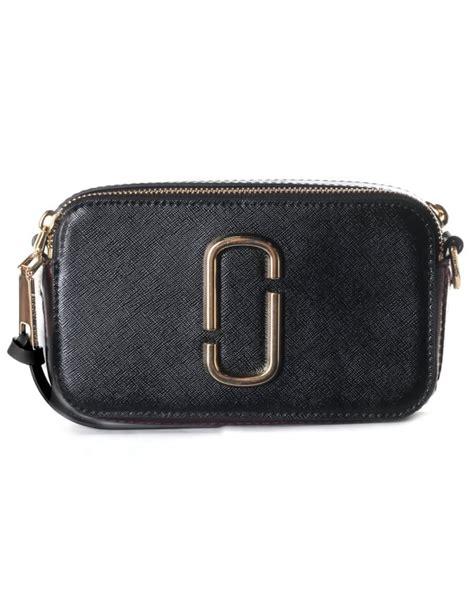 Snapshot Small Bag Denim marc s snapshot small bag