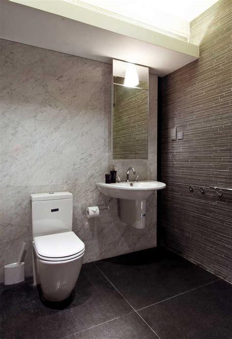 Simple Bathroom Tile Ideas by Office Bathroom Design Corporate Details