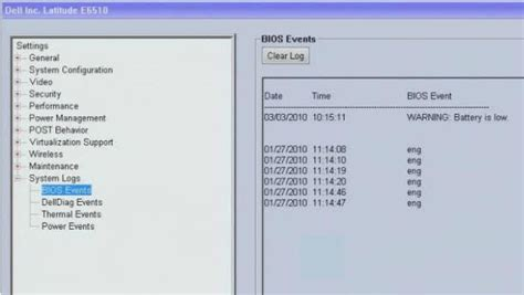 Dell Bios Modification Utility by What Is Bios And How To Update The Bios On Your Dell
