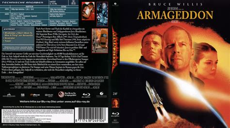 armageddon cover label 2010 r2 german