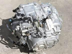 honda accord 08 09 at automatic transmission 103k mi 3 5l