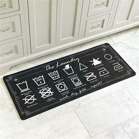 ballard designs laundry ballard designs laundry comfort mat mocha small