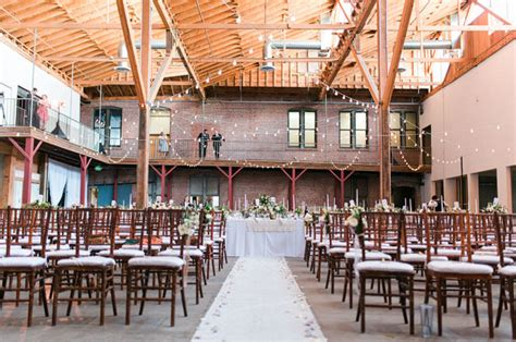 affordable weddings in los angeles los angeles warehouse wedding jonathan