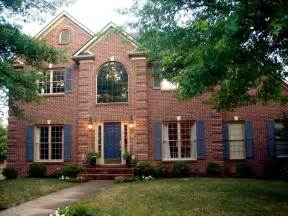 brick colonial house plans colonial house plans traditional brick wall interior design brick house designs