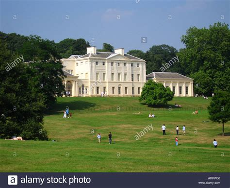 houses to buy north london kenwood house hstead heath hstead north london london england stock photo