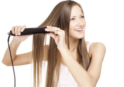 steps on how to get your hair straight and stylish for men how to straighten your hair quick easy in just a few