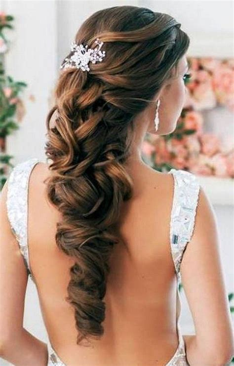 25 best ideas about casual wedding hairstyles on casual wedding hair formal
