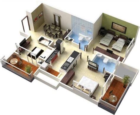 3d room maker