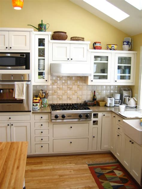 custom kitchen cabinetry traditional portland maine