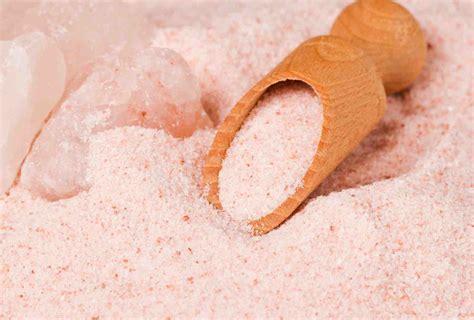 sale rosa himalayano prezioso alleato di salute e