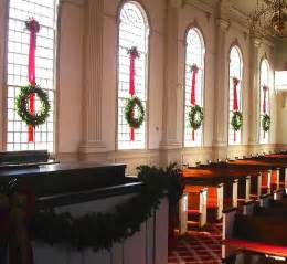 25 best ideas about church christmas decorations on