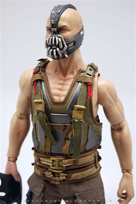 1 6 Army Shorts Untuk Toys Hottoys toyhaven not toys bane but custom made 1 6th scale