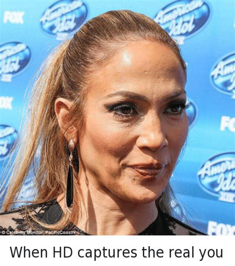 Jennifer Meme - when hd captures the real you jennifer lopez meme on sizzle