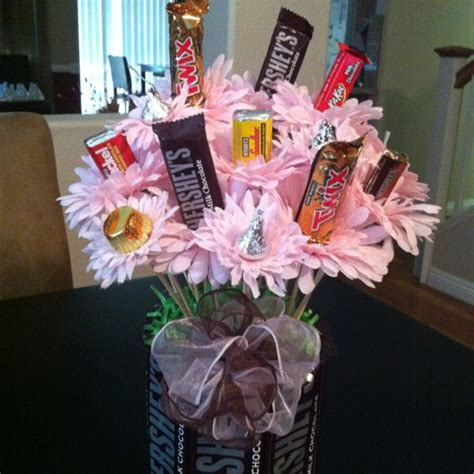 Chocolate Themed Centerpiece Retirement Party Ideas Retirement Centerpiece Ideas