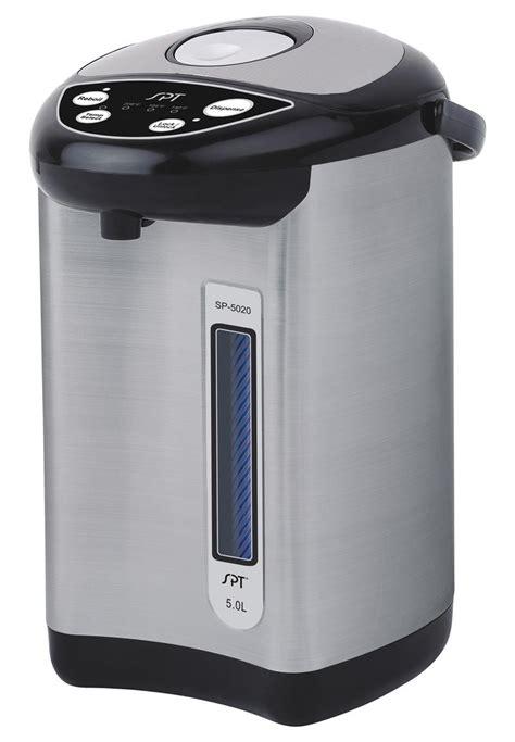 instant water dispenser stainless steel multi temp instant water dispenser 5 0l