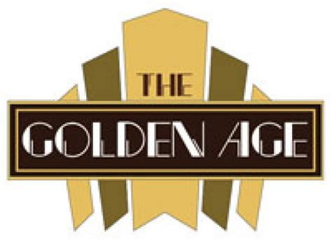 the golden the golden age recipe dishmaps