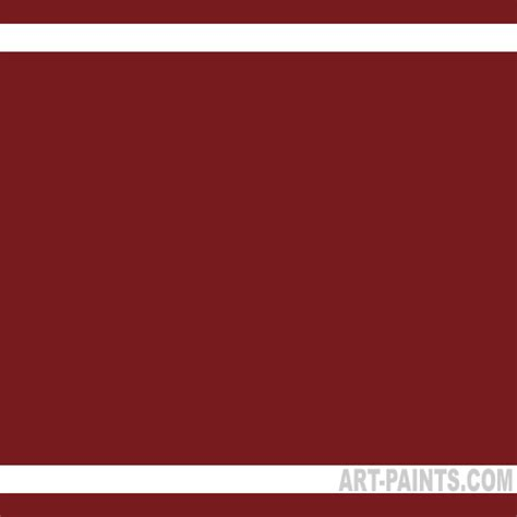 cranberry color cranberry dye na flow acrylic paints 807 cranberry