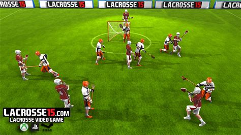 lacrosse the globe how to succeed in the growing of lacrosse books there s a lacrosse coming to the playstation 4 push