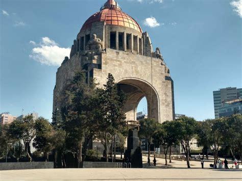imagenes del monumento ala revolucion mexicana atracciones del monumento a la revoluci 243 n d 211 nde ir