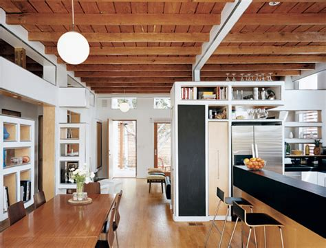 cool home interiors cool home in a modern spanish style