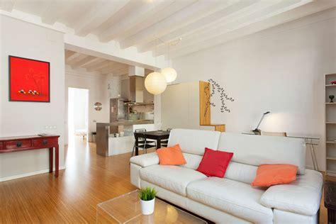 alquiler apartamentos por meses barcelona shbarcelona apartamento de alquiler en gr 224 cia barcelona