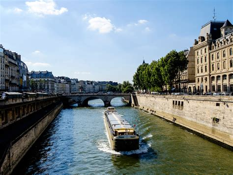 Sekiny Pria to open a floating hotel on the seine