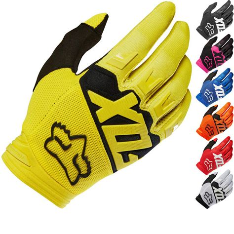fox motocross gloves fox racing dirtpaw race motocross gloves arrivals