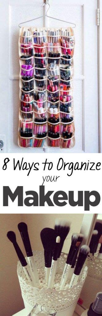 how to organize cosmetics in bathroom 17 best images about makeup organization on pinterest
