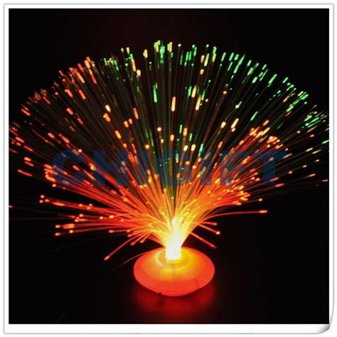 Fibre Optic Bulbs Decorations by Decorations Light Fiber Optic Light Up Fabric Buy
