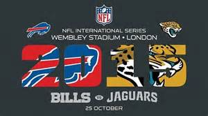 Jacksonville Jaguars Wembley Tickets Competition Win Two Tickets To The Jacksonville