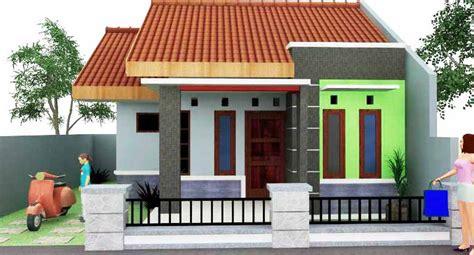 desain rumah idaman inspirasi desain rumah anda desain rumah desa contoh
