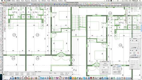 Logiciel Pour Plan Maison 3267 by Plan De Maison D Architecte Gratuit Plan De